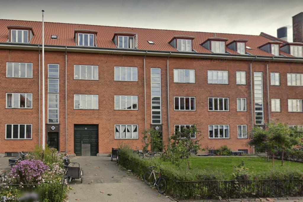Nattergalevej andelsboligforening Nordvest
