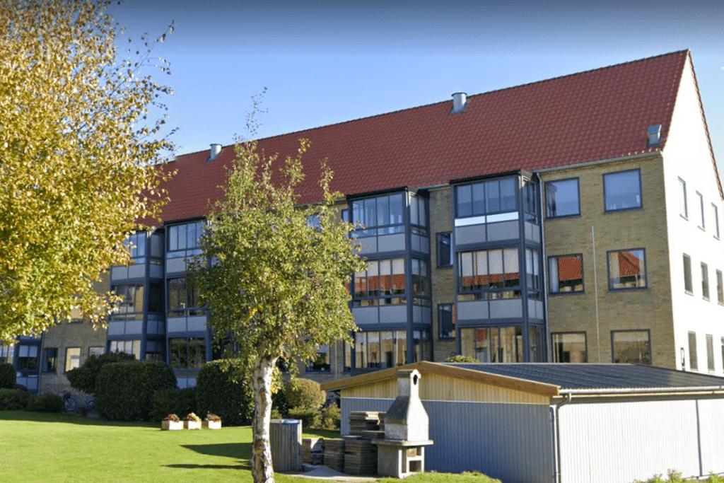 A/B Herlev Parkgård
