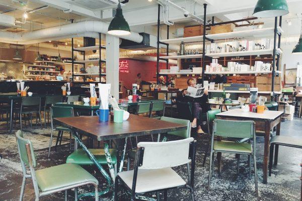 frederiksberg cafe